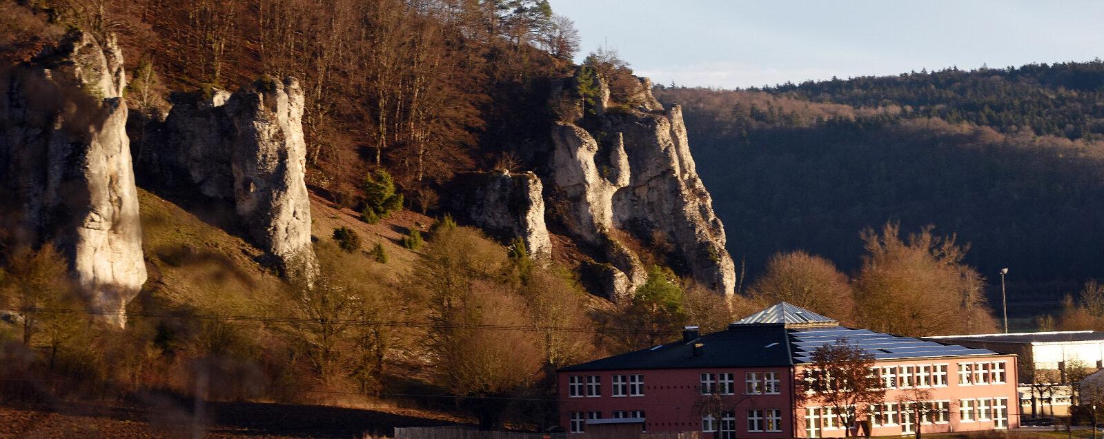 Schule Dollnstein
